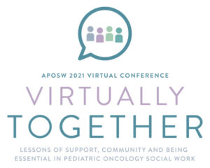 APOSW 2021 Conference Logo